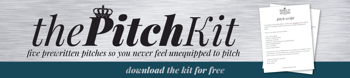 freebie pitch kit
