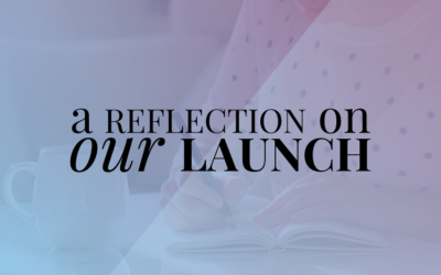 The Realest of Real: A Reflection on Our Launch