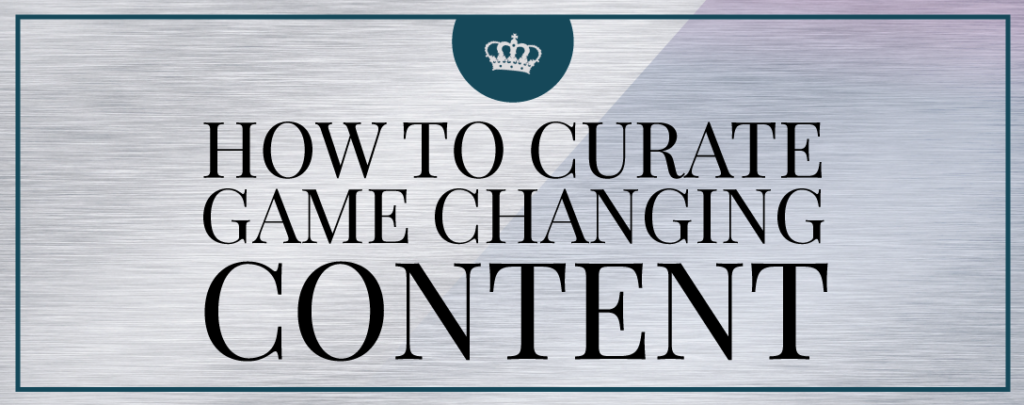 how to create game changing content for your blog or business from the @shieldsisterswq blog