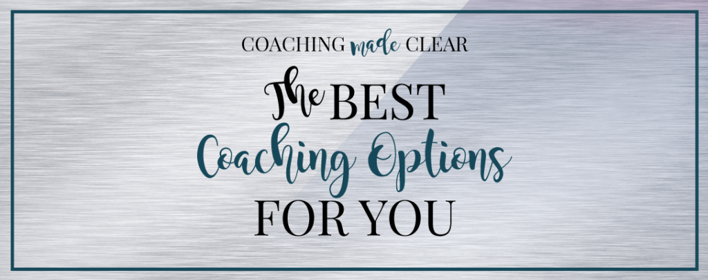 @hautecopyco talks about the best coaching options on the @shieldsisterswq blog