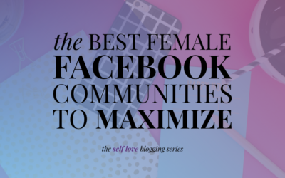 Best Female Facebook Communities to Maximize