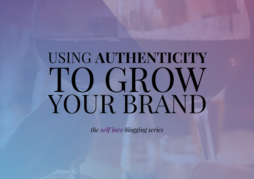Using Authenticity to Grow Your Brand