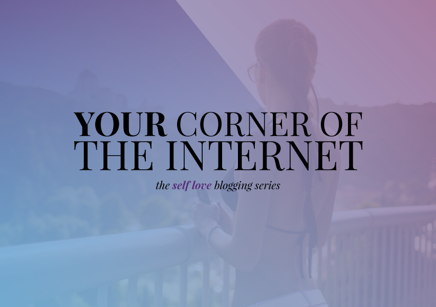 Your Corner of the Internet