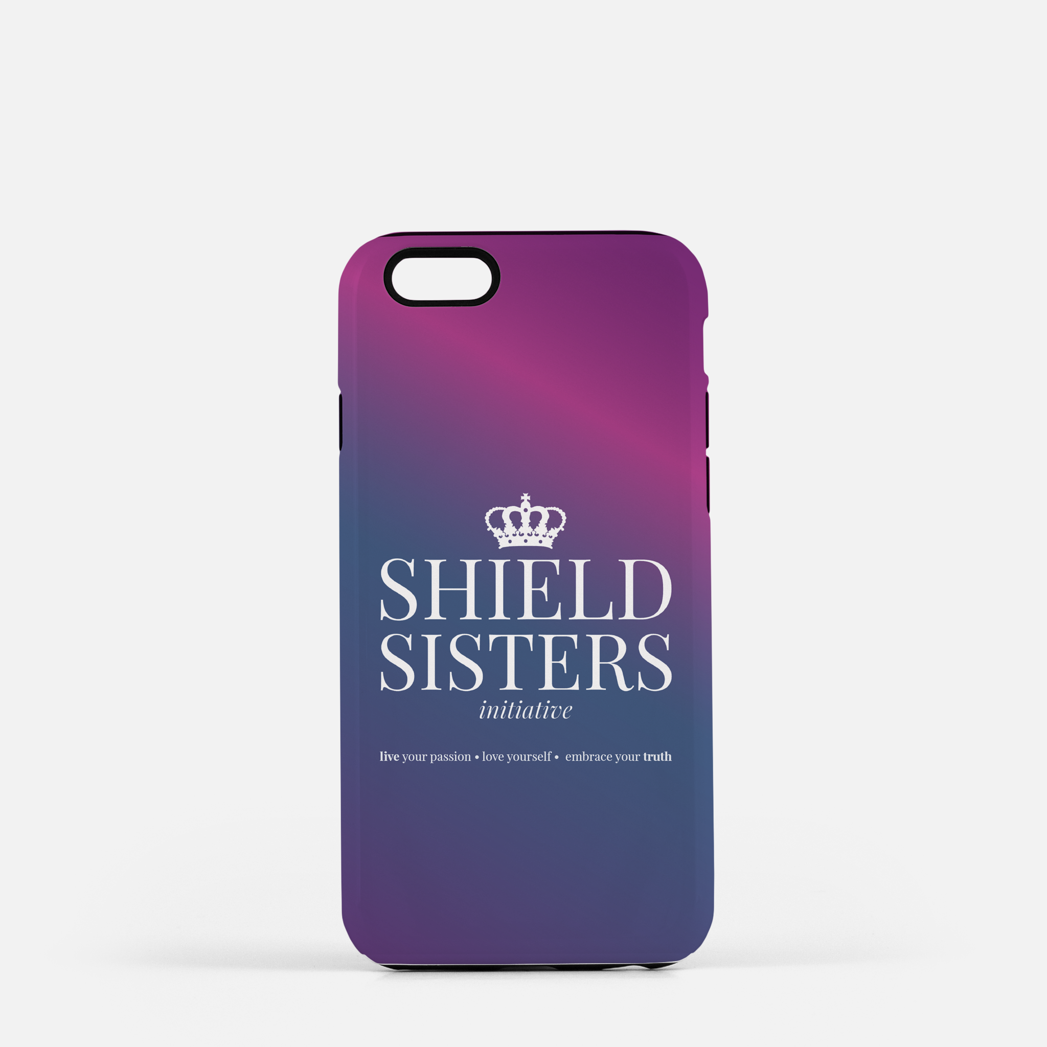 Off Spice Girls iPhone 6 Plus Case