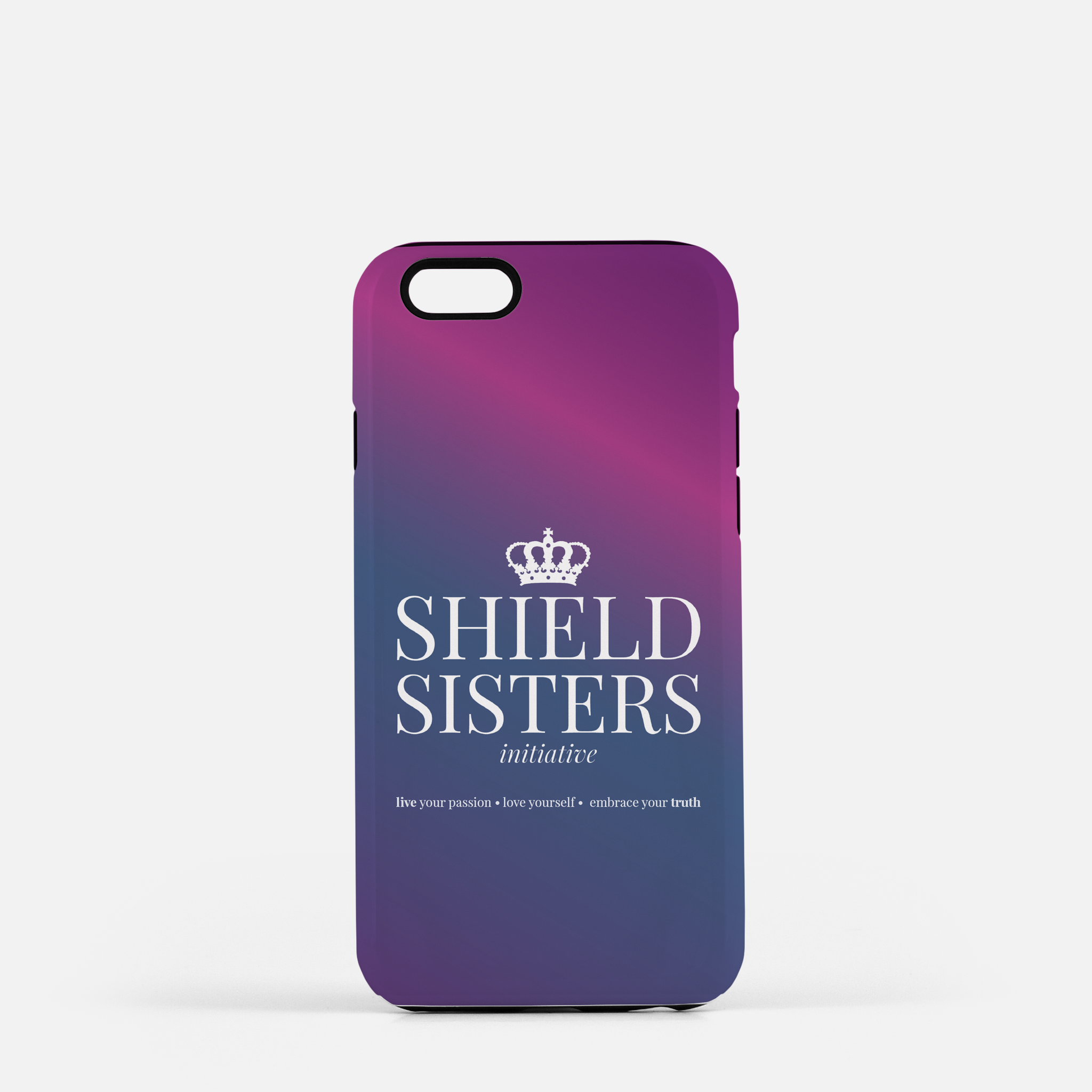 home shield sisters initiative every w is a strong w capable of self love self confidence and achieving the goals in the deepest corners of her heart