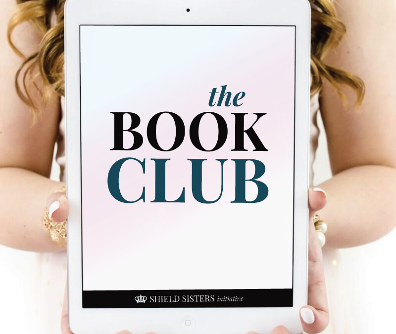 SSI January Book Club: Feisty and Fearless